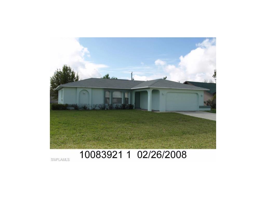 148 SE 17th Ter, Cape Coral, FL 33990 (MLS #216056124) :: The New Home Spot, Inc.