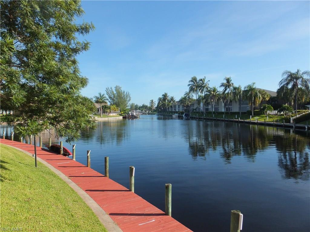 4717 SW 13th Ave #209, Cape Coral, FL 33914 (MLS #216056138) :: The New Home Spot, Inc.