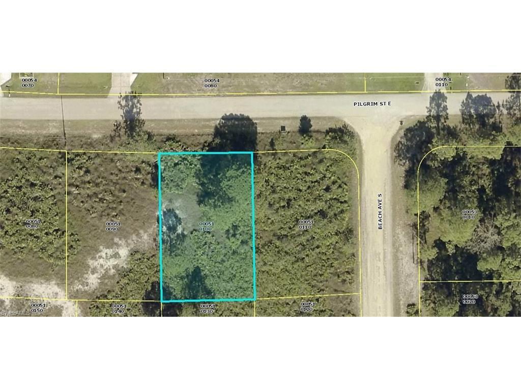 1038 Pilgrim St E, Lehigh Acres, FL 33974 (MLS #216056148) :: The New Home Spot, Inc.