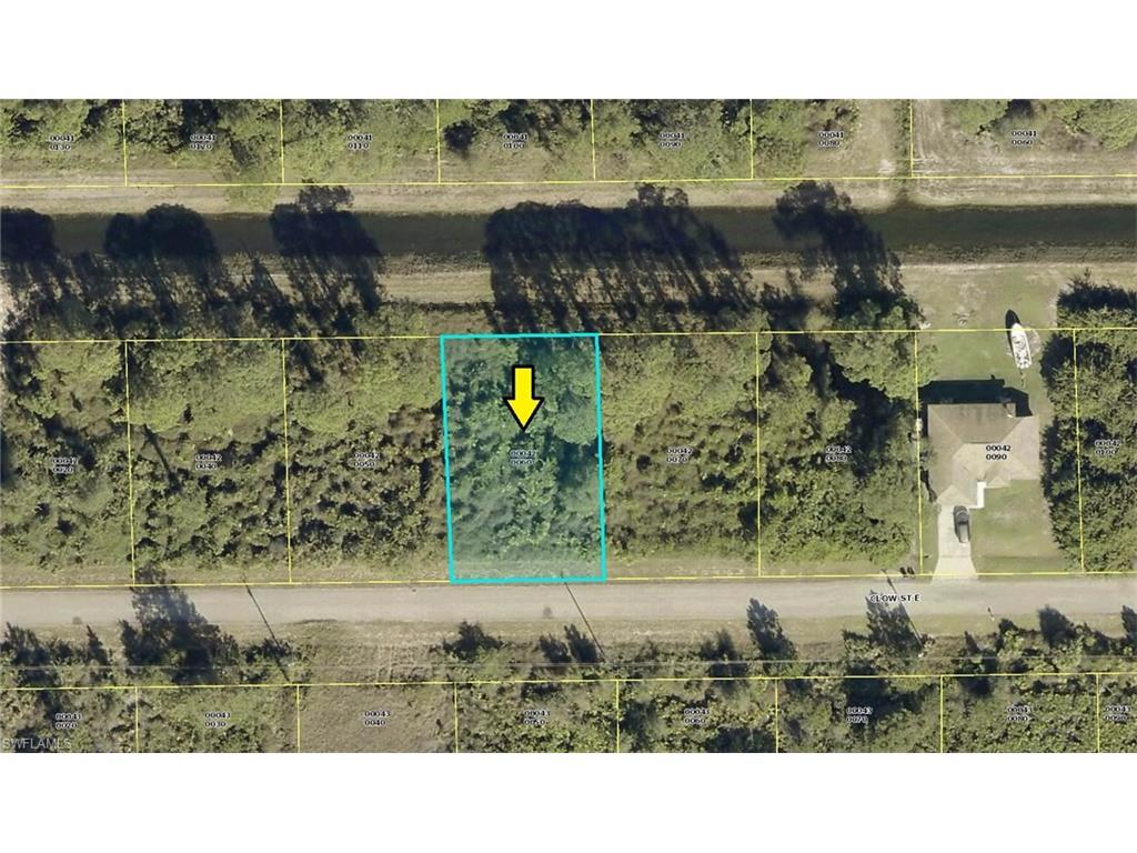 855 Clow St E, Lehigh Acres, FL 33974 (MLS #216056170) :: The New Home Spot, Inc.