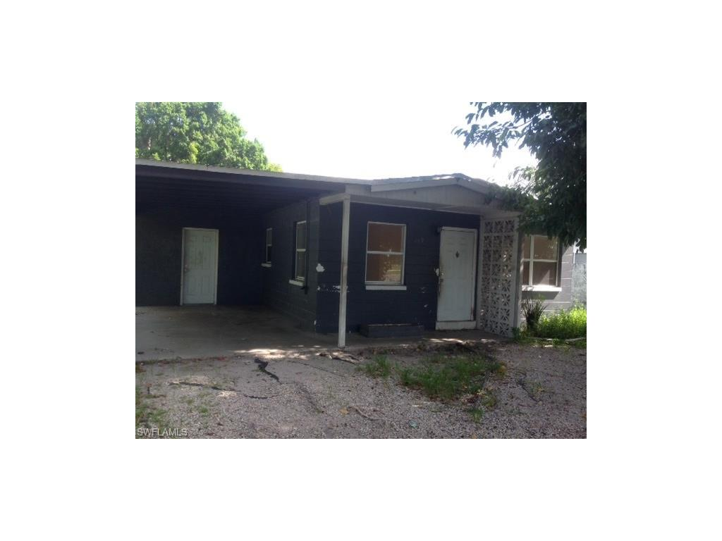 2993 Edison Ave, Fort Myers, FL 33916 (MLS #216056174) :: The New Home Spot, Inc.