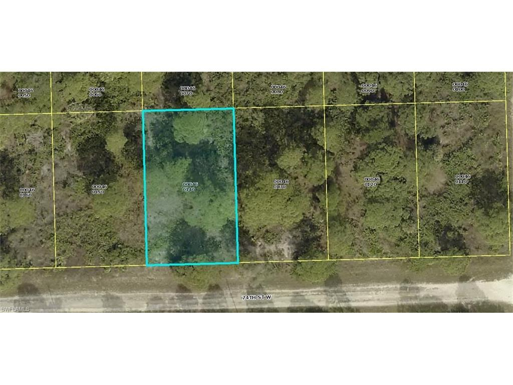 3406 74th St W, Lehigh Acres, FL 33971 (#216056195) :: Homes and Land Brokers, Inc