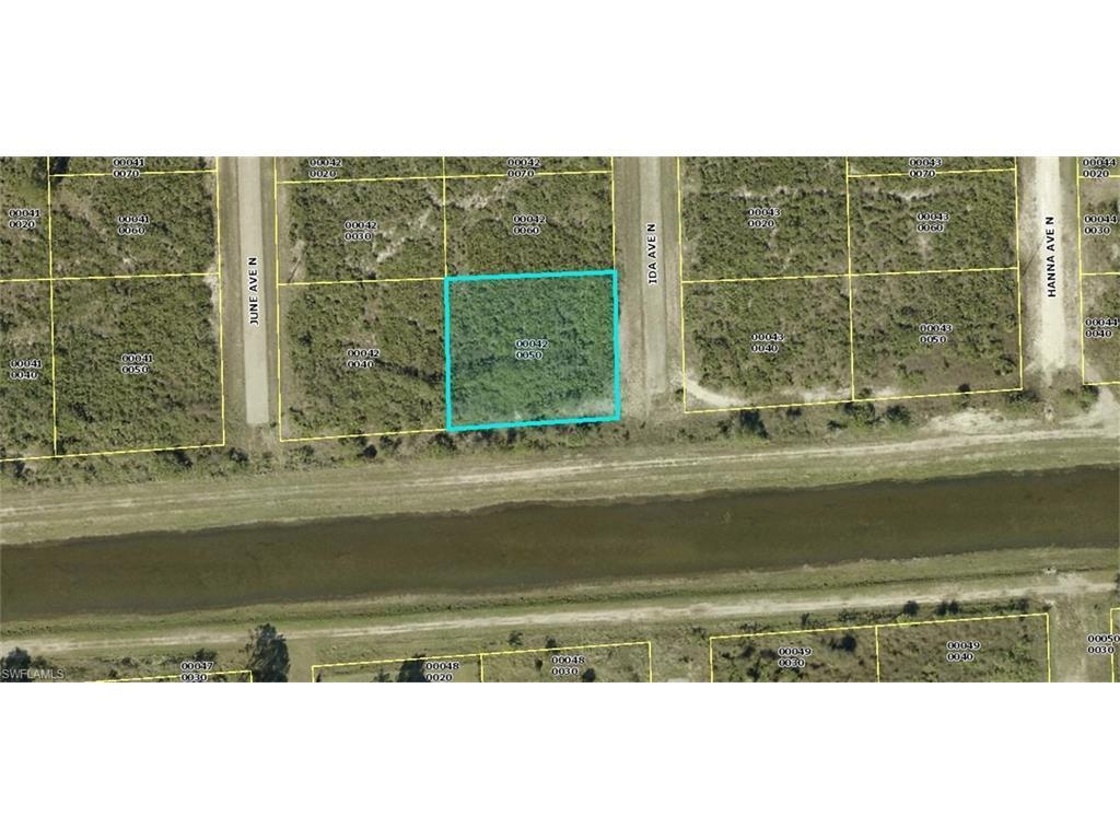 6001 Ida Ave N, Lehigh Acres, FL 33971 (MLS #216056197) :: The New Home Spot, Inc.