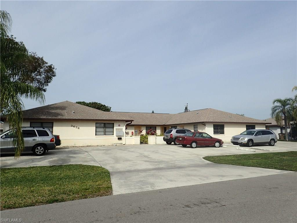 3638 SE 10th Ave #2, Cape Coral, FL 33904 (MLS #216056289) :: The New Home Spot, Inc.