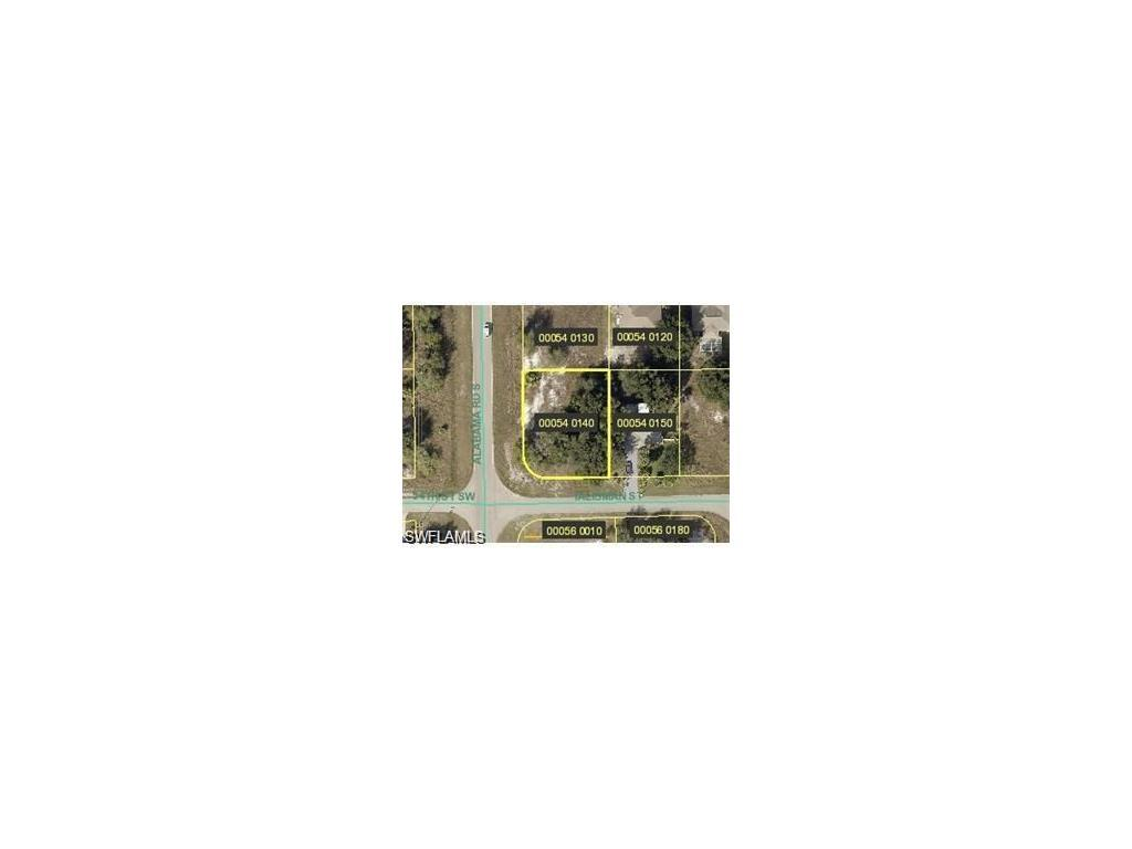 101 Talisman St, Lehigh Acres, FL 33974 (#216056297) :: Homes and Land Brokers, Inc
