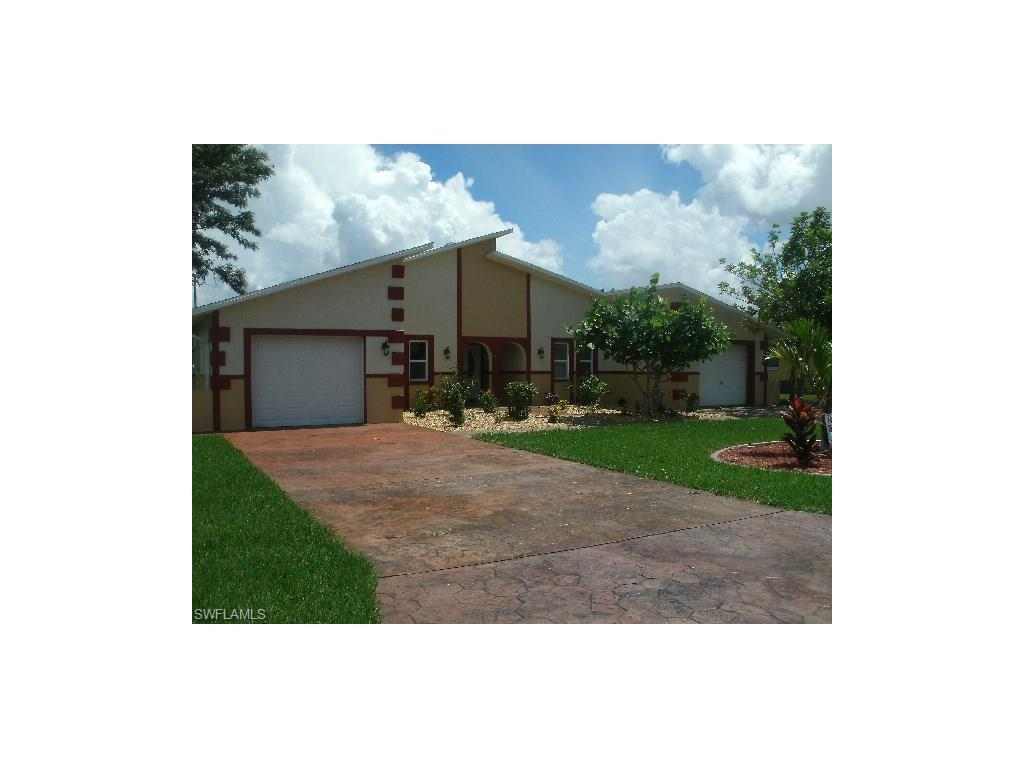 509 SE 5th Ave A-B, Cape Coral, FL 33990 (MLS #216056445) :: The New Home Spot, Inc.
