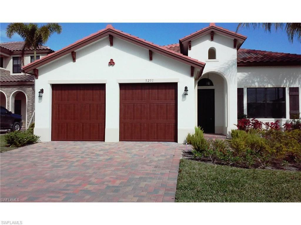 5251 Ferrari Ave, Ave Maria, FL 34142 (MLS #216056462) :: The New Home Spot, Inc.
