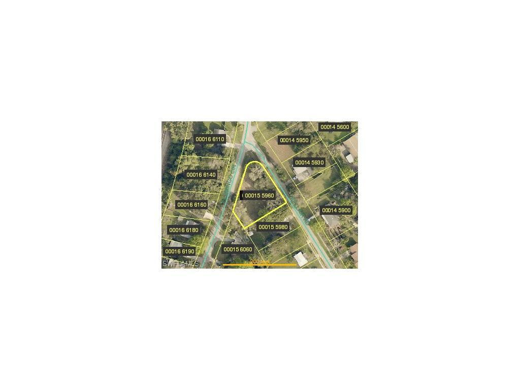 304 Bellair Rd, Fort Myers, FL 33905 (MLS #216056524) :: The New Home Spot, Inc.