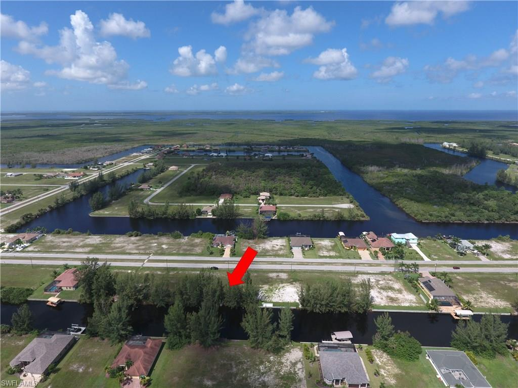 1649 Old Burnt Store Rd N, Cape Coral, FL 33993 (MLS #216056570) :: The New Home Spot, Inc.