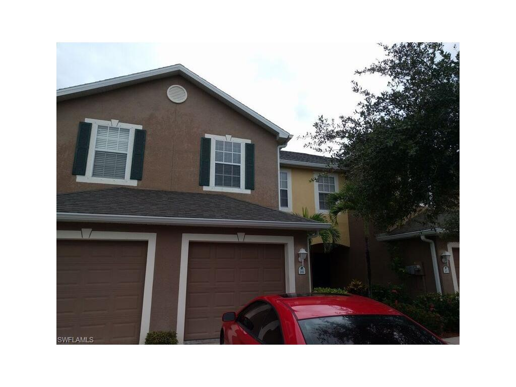 3617 Pine Oak Cir #106, Fort Myers, FL 33916 (MLS #216056577) :: The New Home Spot, Inc.