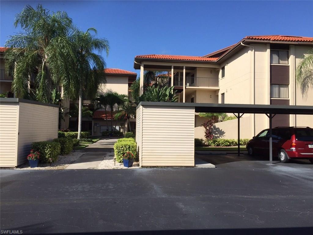 13021 Cross Creek Blvd #1259, Fort Myers, FL 33912 (MLS #216056613) :: The New Home Spot, Inc.