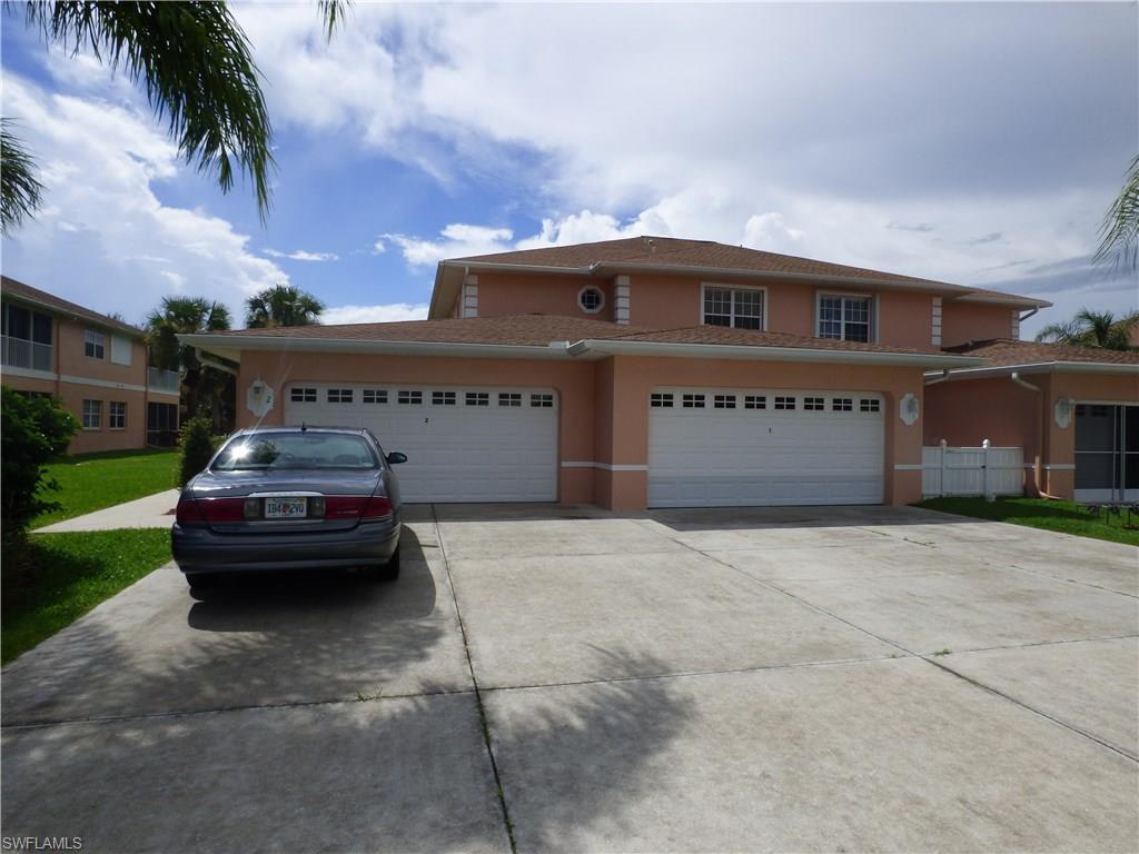 20068 Lake Vista Cir N 2C, Lehigh Acres, FL 33936 (MLS #216056649) :: The New Home Spot, Inc.
