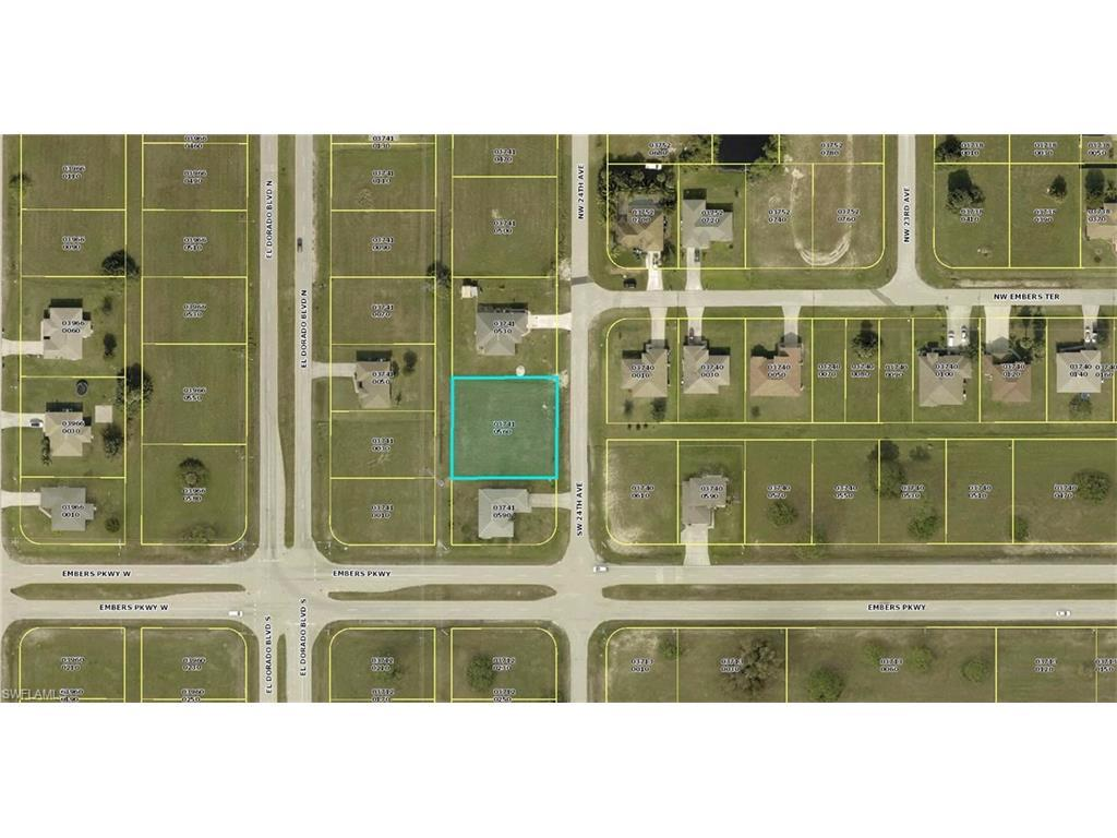 8 NW 24th Ave, Cape Coral, FL 33993 (MLS #216056662) :: The New Home Spot, Inc.