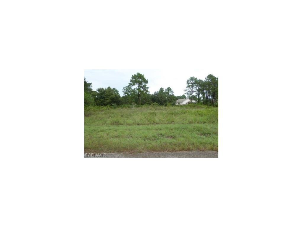 833 Carson St E, Lehigh Acres, FL 33974 (MLS #216056676) :: The New Home Spot, Inc.