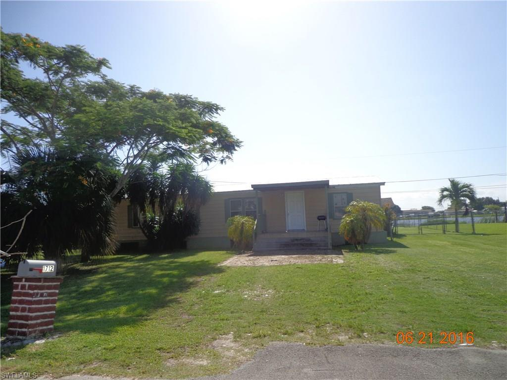 1712 Red Rd, Clewiston, FL 33440 (MLS #216056701) :: The New Home Spot, Inc.