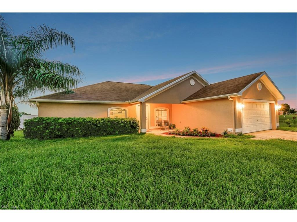 1911 NW 15th Ter, Cape Coral, FL 33993 (#216056723) :: Homes and Land Brokers, Inc