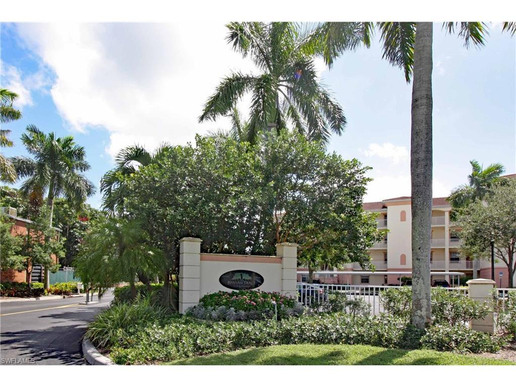 4009 Palm Tree Blvd #302, Cape Coral, FL 33904 (MLS #216056732) :: The New Home Spot, Inc.