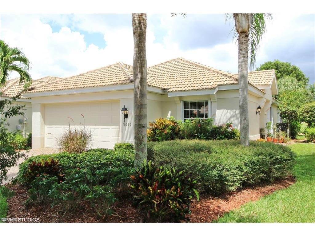10029 Colonial Country Club Blvd, Fort Myers, FL 33913 (MLS #216056735) :: The New Home Spot, Inc.