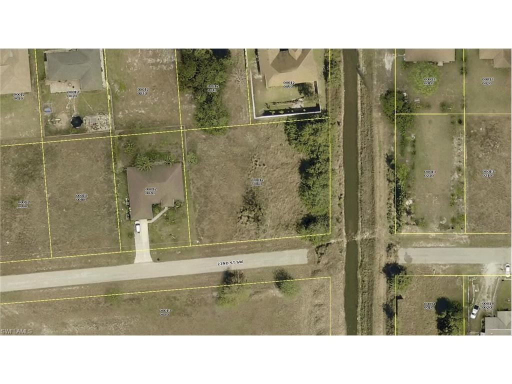 4300 22nd St SW, Lehigh Acres, FL 33976 (MLS #216056770) :: The New Home Spot, Inc.