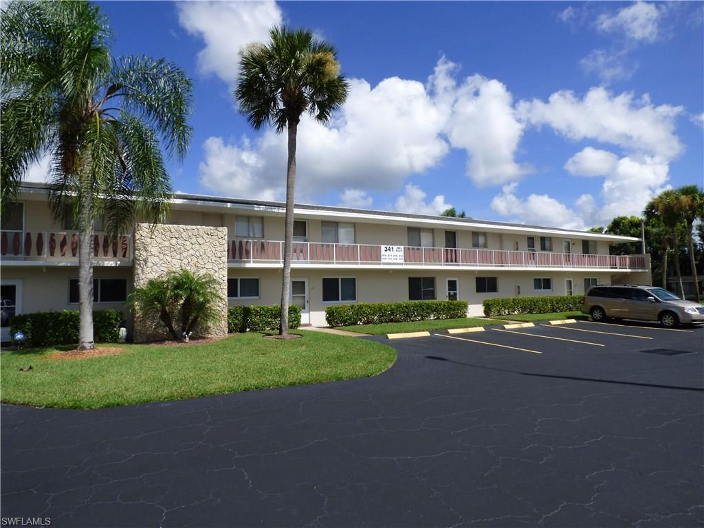 341 Joel Blvd #215, Lehigh Acres, FL 33936 (#216056790) :: Homes and Land Brokers, Inc
