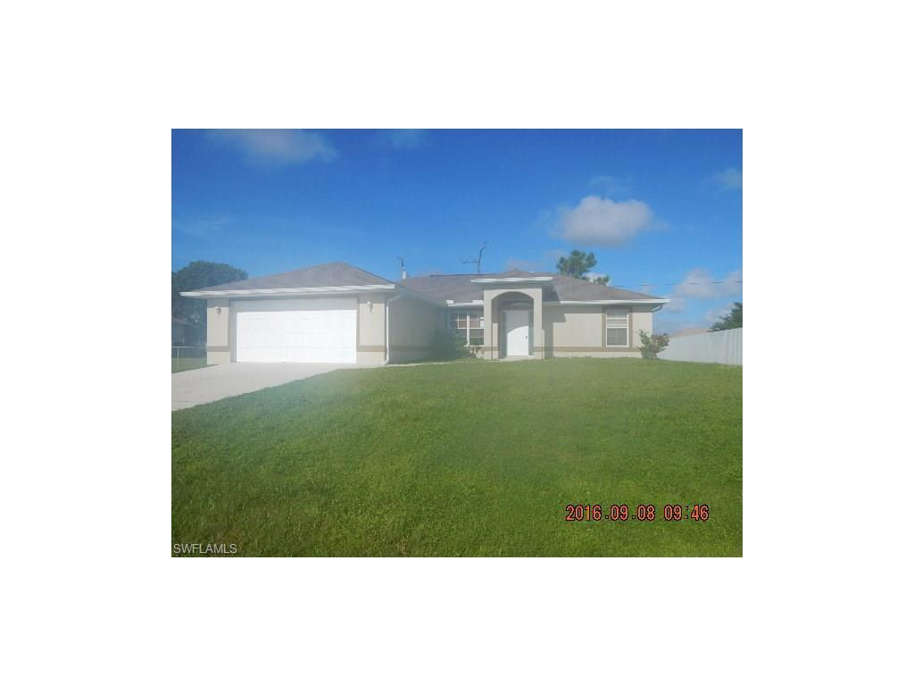 920 NW 5th Ave, Cape Coral, FL 33993 (#216056835) :: Homes and Land Brokers, Inc