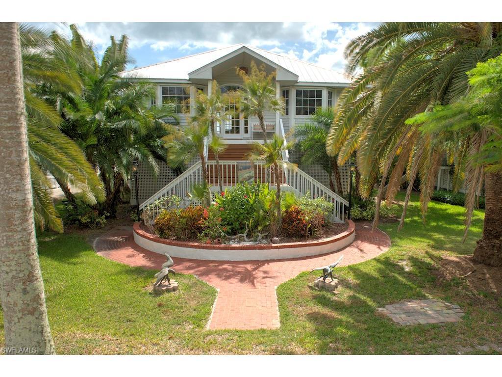 309 Useppa Island, Useppa Island, FL 33924 (#216056896) :: Homes and Land Brokers, Inc