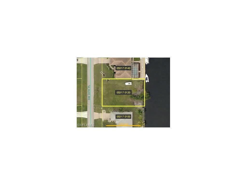 139 SW 39th Pl, Cape Coral, FL 33991 (MLS #216057003) :: The New Home Spot, Inc.