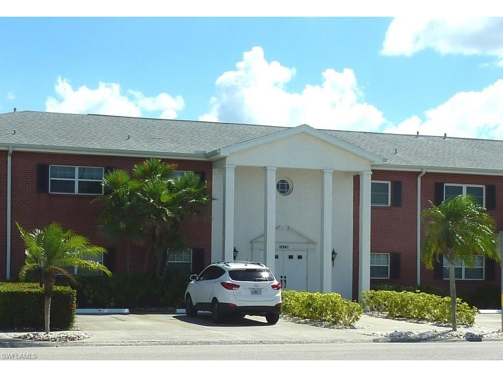 1478 Myerlee Country Club Blvd 1C, Fort Myers, FL 33919 (#216057066) :: Homes and Land Brokers, Inc