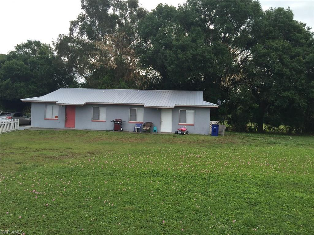 1060/1062 Laurel Dr, North Fort Myers, FL 33917 (MLS #216057102) :: The New Home Spot, Inc.