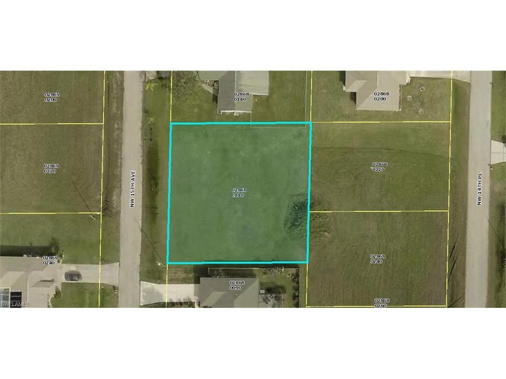1223 NW 15th Ave, Cape Coral, FL 33993 (MLS #216057125) :: The New Home Spot, Inc.