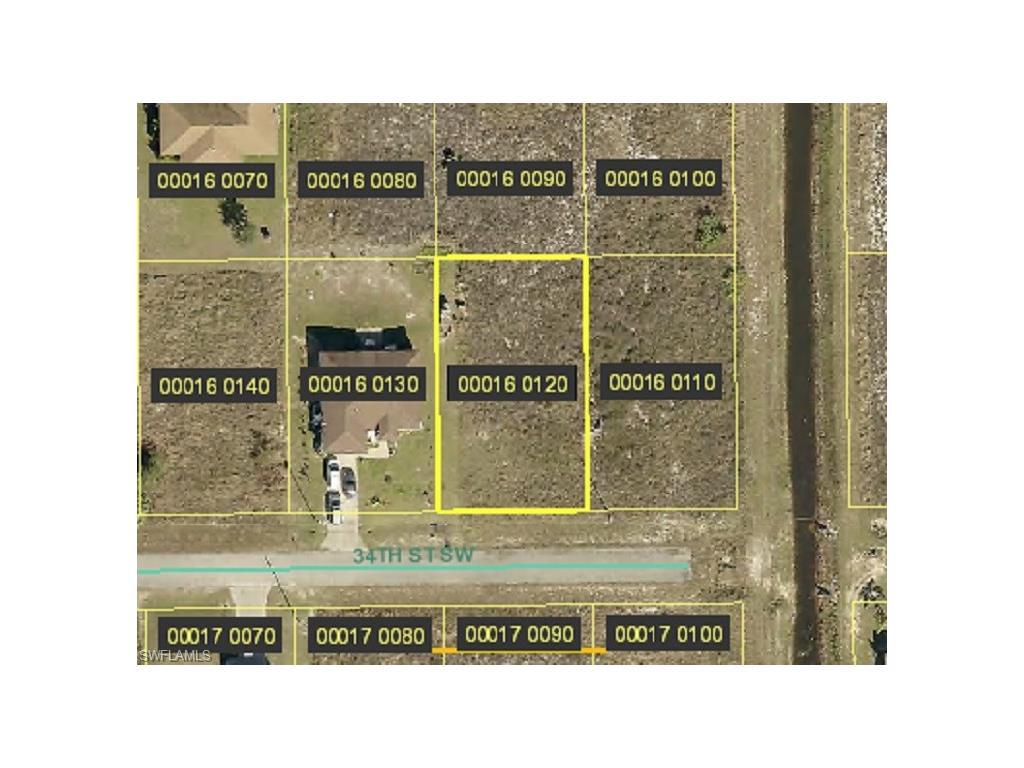 4104 34th St SW, Lehigh Acres, FL 33976 (#216057157) :: Homes and Land Brokers, Inc