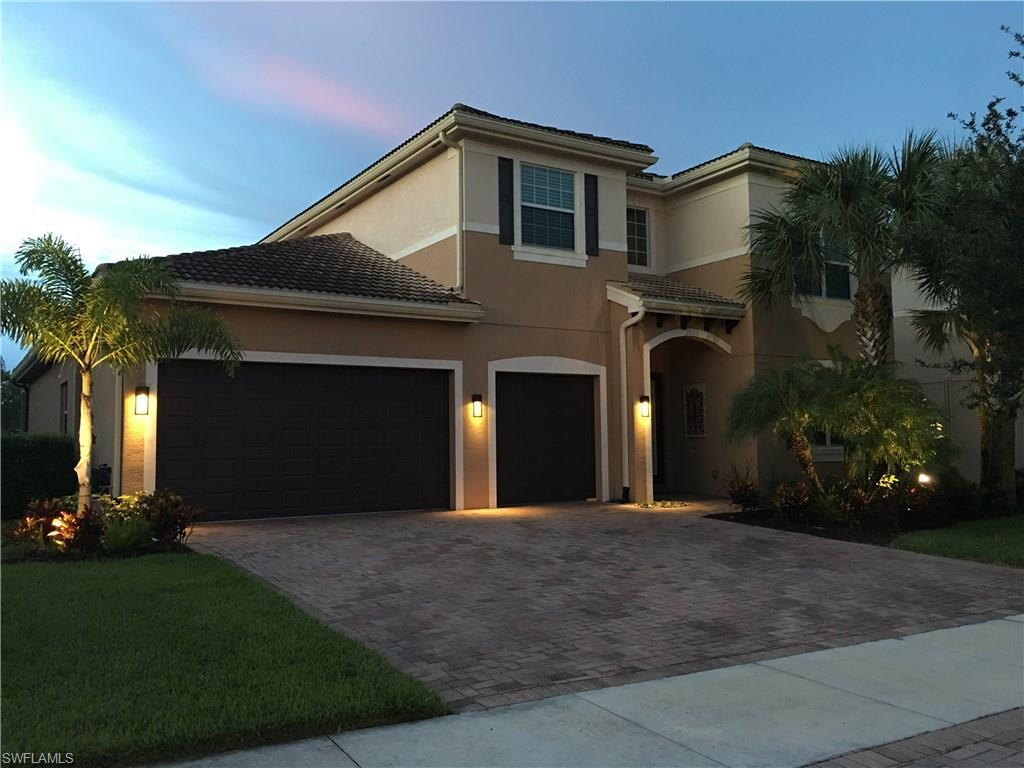 6626 Monterey Pt, Naples, FL 34105 (#216057163) :: Homes and Land Brokers, Inc