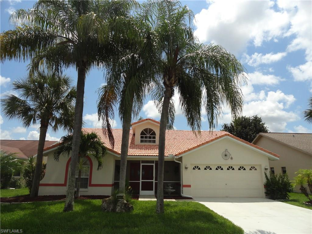 3805 Sabal Springs Blvd, North Fort Myers, FL 33917 (#216057169) :: Homes and Land Brokers, Inc