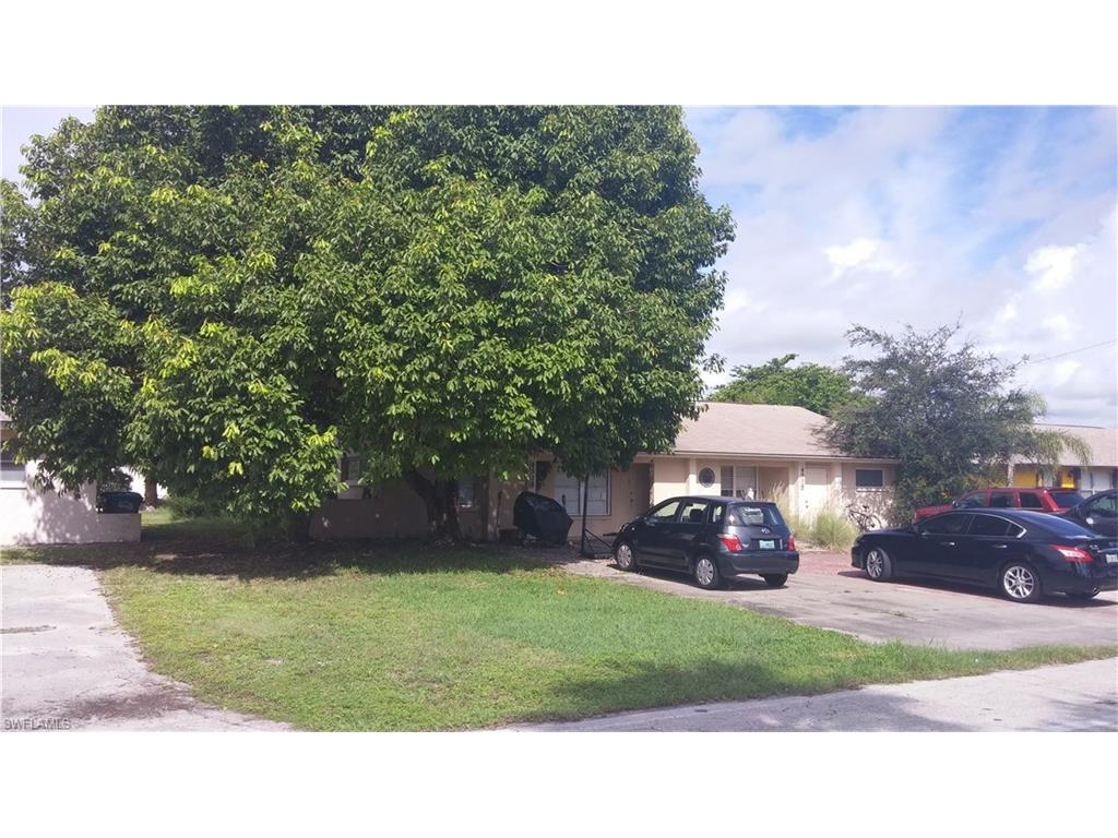 4516 Orchid Blvd, Cape Coral, FL 33904 (#216057226) :: Homes and Land Brokers, Inc