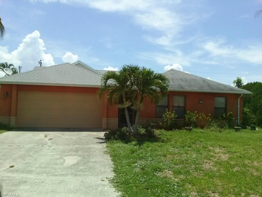 3723 Pelican Blvd, Cape Coral, FL 33914 (#216057232) :: Homes and Land Brokers, Inc