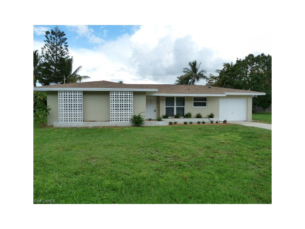 5831 SW 1st Ct, Cape Coral, FL 33914 (#216057295) :: Homes and Land Brokers, Inc