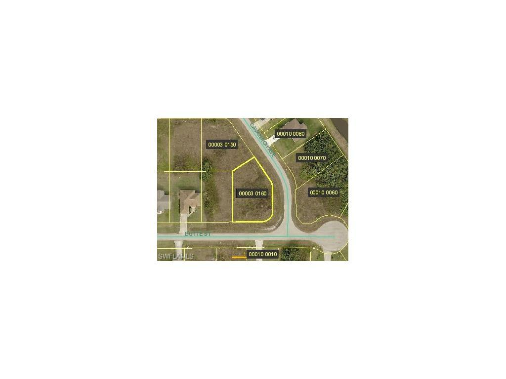 5108 Butte St, Lehigh Acres, FL 33971 (#216057357) :: Homes and Land Brokers, Inc