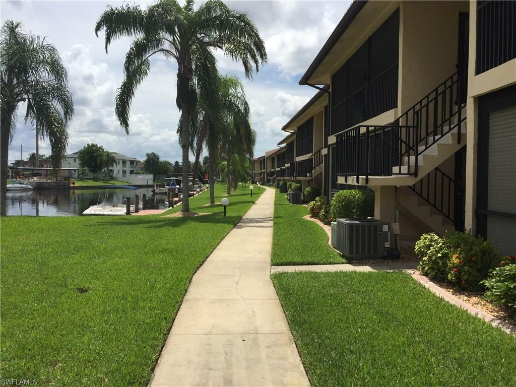 4705 Santa Barbara Blvd #4, Cape Coral, FL 33914 (MLS #216057368) :: The New Home Spot, Inc.