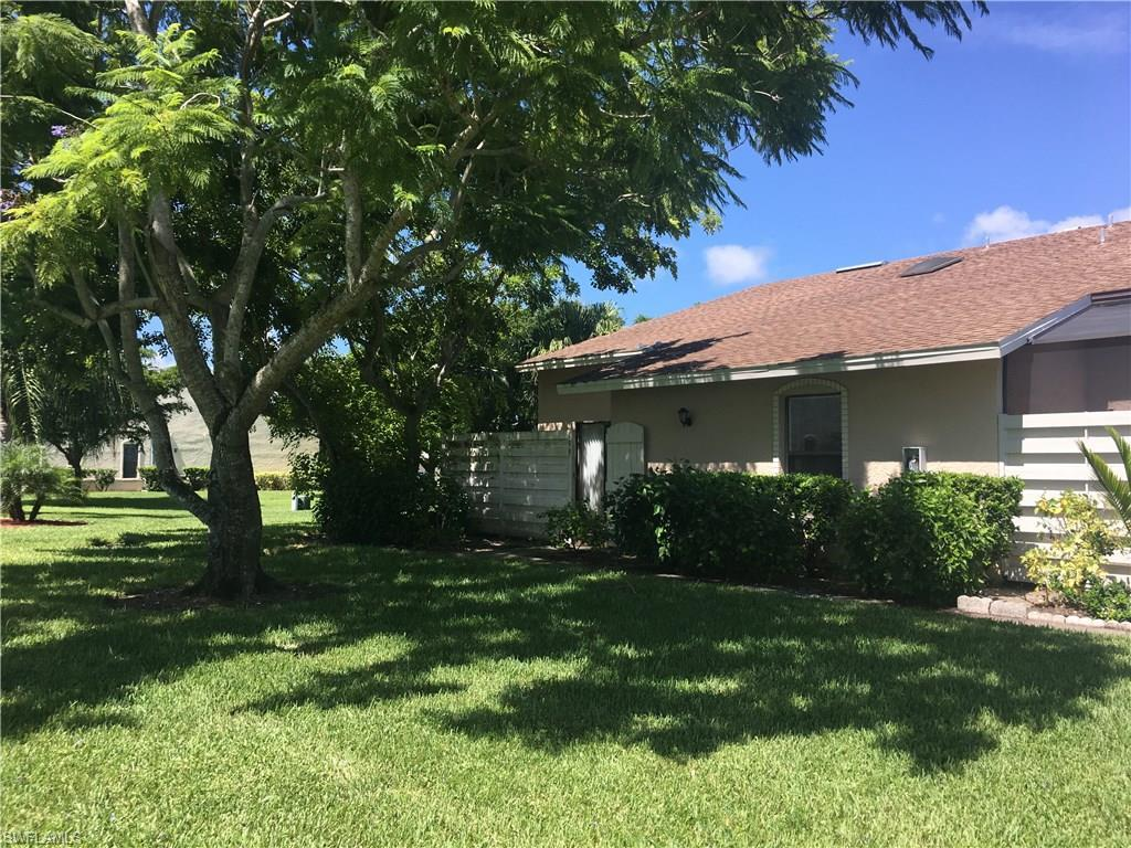 1518 SW Courtyards Ln #199, Cape Coral, FL 33914 (MLS #216057431) :: The New Home Spot, Inc.