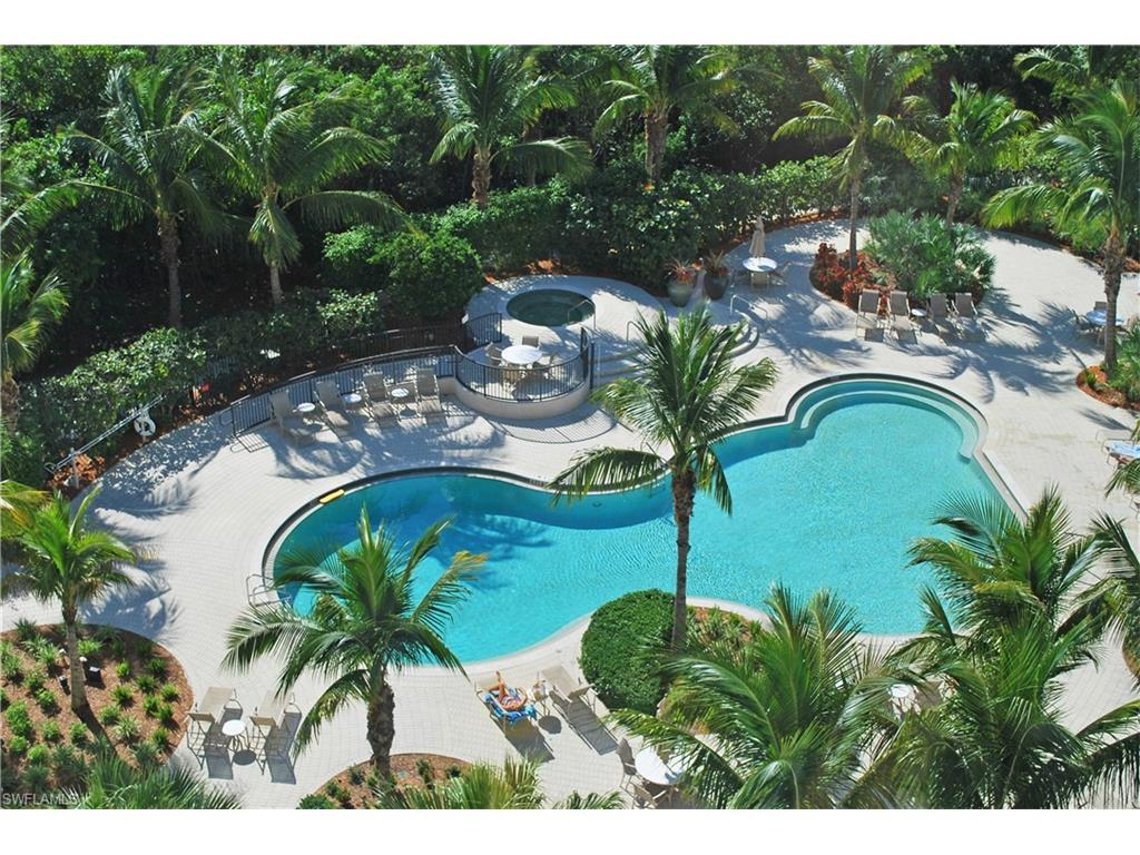 4192 Bay Beach Ln SW #8105, Fort Myers Beach, FL 33931 (#216057442) :: Homes and Land Brokers, Inc