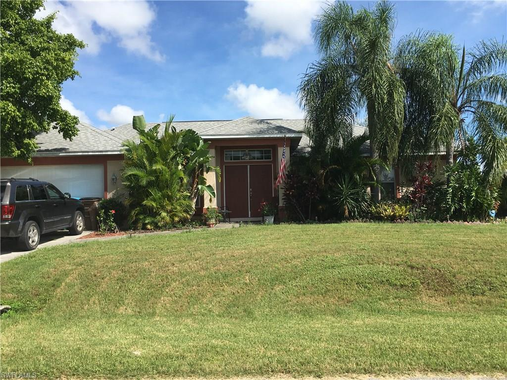 225 SW 45th St, Cape Coral, FL 33914 (MLS #216057464) :: The New Home Spot, Inc.