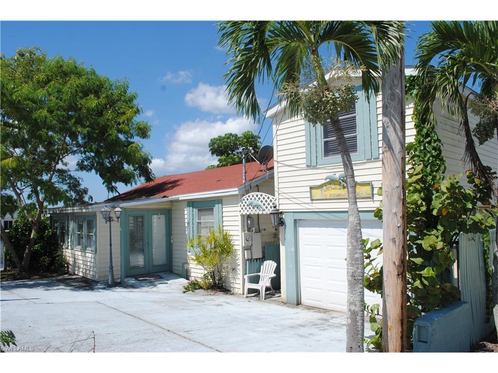 4770 Pine Island Rd NW, Matlacha, FL 33993 (#216057479) :: Homes and Land Brokers, Inc