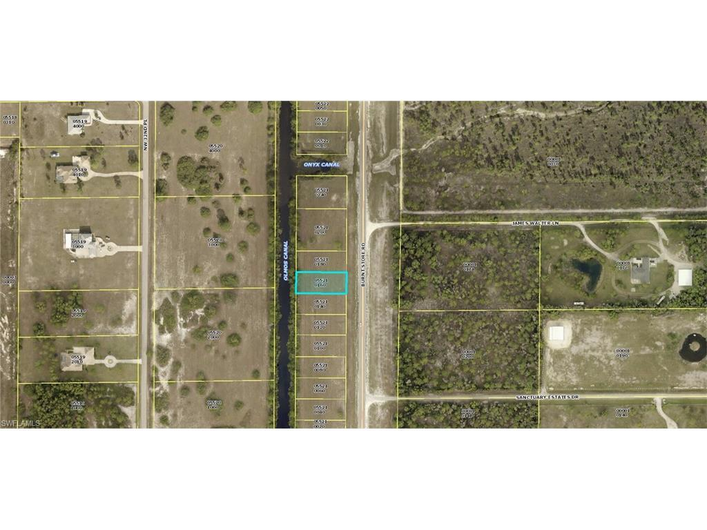 3820 Burnt Store Rd N, Cape Coral, FL 33993 (MLS #216057484) :: The New Home Spot, Inc.