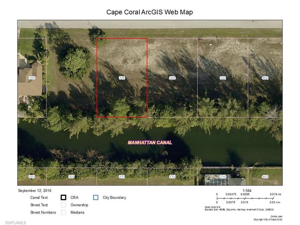 324 SE 13th Ter, Cape Coral, FL 33990 (MLS #216057485) :: The New Home Spot, Inc.