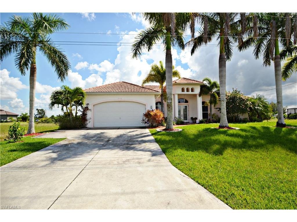 2001 Old Burnt Store Rd N, Cape Coral, FL 33993 (#216057512) :: Homes and Land Brokers, Inc
