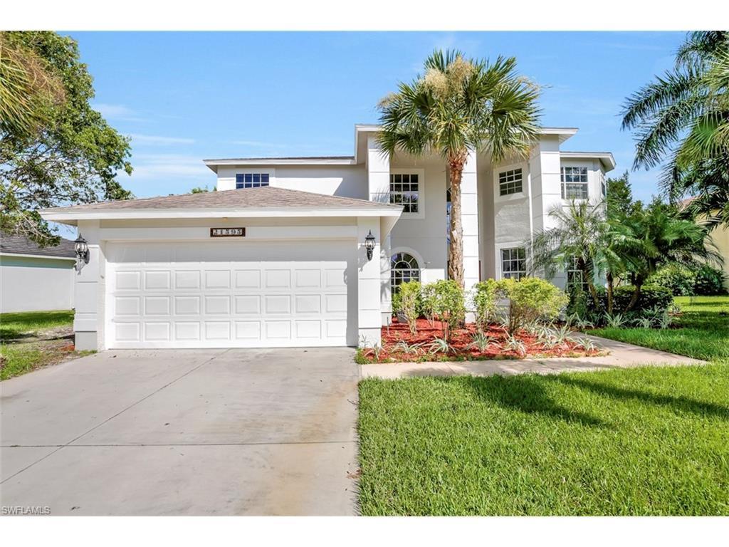 21595 Belhaven Way, Estero, FL 33928 (MLS #216057602) :: The New Home Spot, Inc.