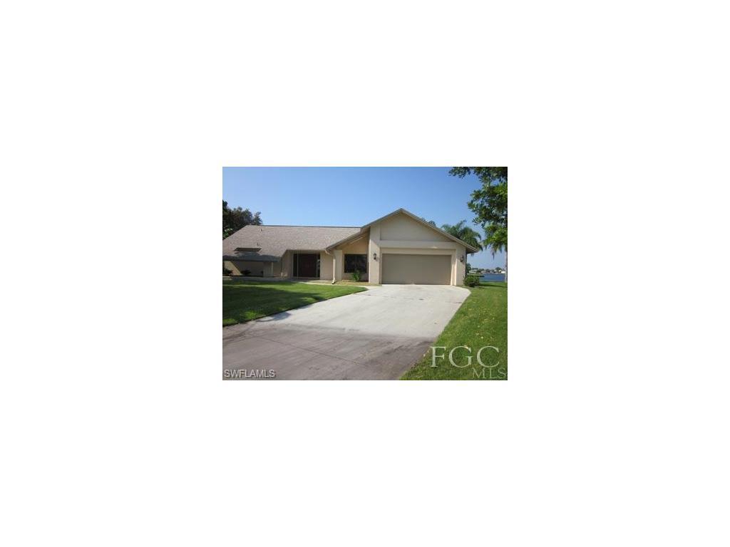 514 SW 49th Ln, Cape Coral, FL 33914 (MLS #216057636) :: The New Home Spot, Inc.