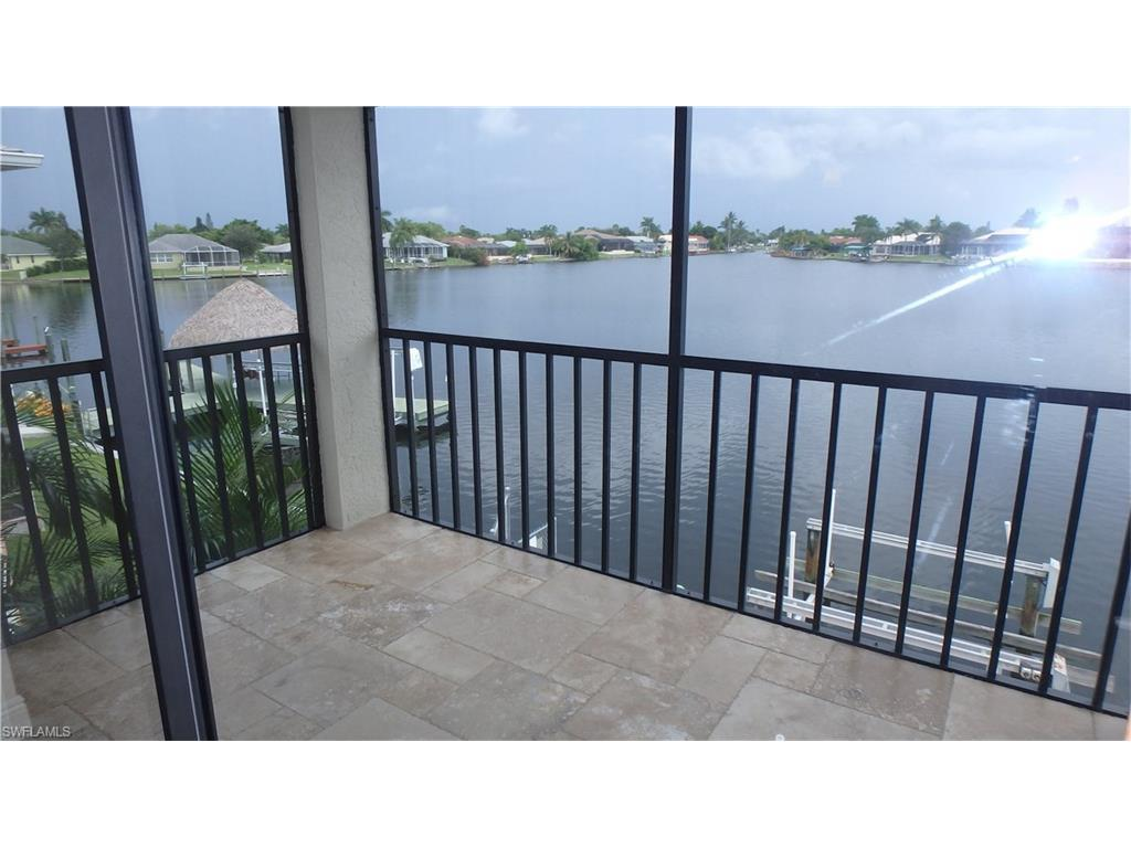 131 SW 47th Ter #201, Cape Coral, FL 33914 (MLS #216057694) :: The New Home Spot, Inc.