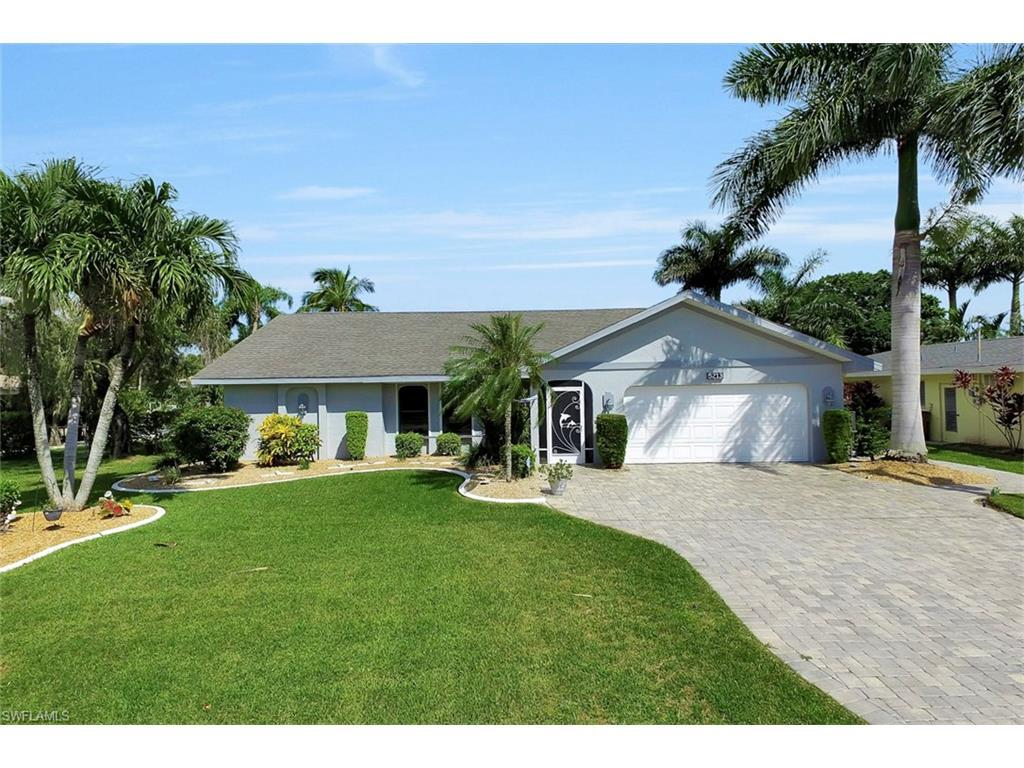 5213 SW 11th Ave, Cape Coral, FL 33914 (MLS #216057706) :: The New Home Spot, Inc.