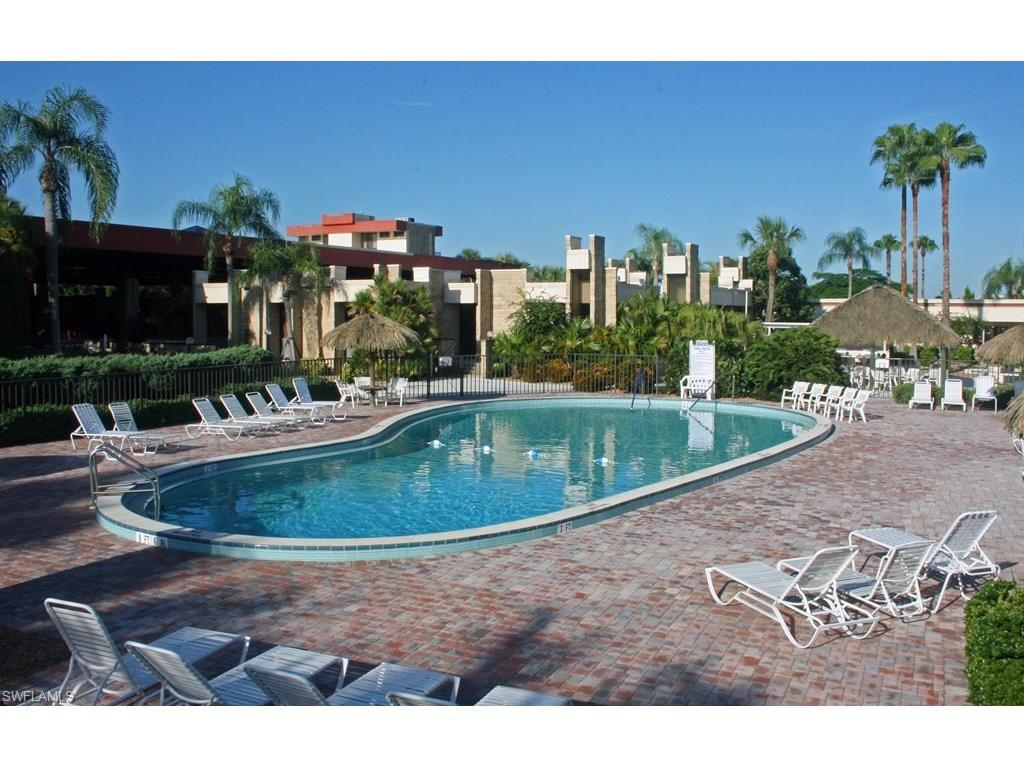 1781 Pebble Beach Dr #402, Fort Myers, FL 33907 (#216057785) :: Homes and Land Brokers, Inc